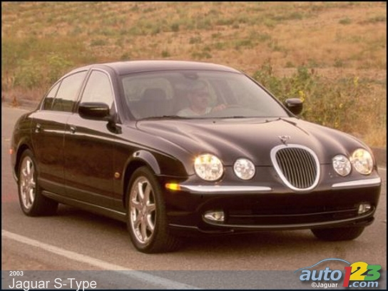 2003 jaguar s type jeremy photos. Black Bedroom Furniture Sets. Home Design Ideas