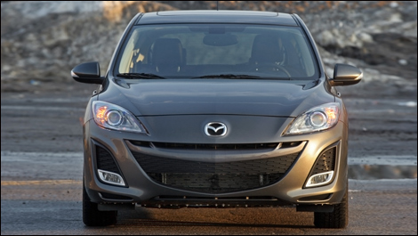 latest cars models 2010 mazda 3 sport interior pictures and