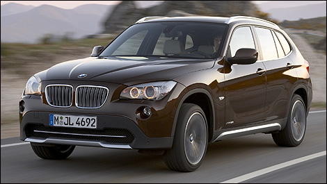 2011 bmw x1 preview hamel bmw. Black Bedroom Furniture Sets. Home Design Ideas