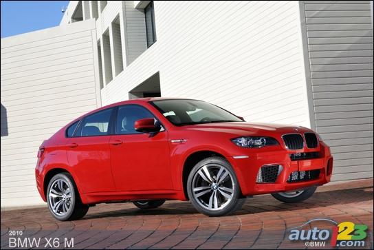Bmw X6 2010. 2010 BMW X6