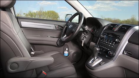 2009 Honda CR-V EX-L AWD Review Editor's Review | Page 1 | Auto123.com
