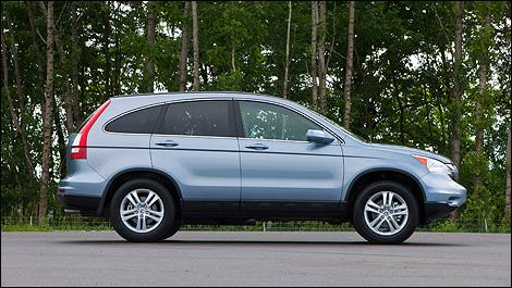 2010 Honda Cr V. 2010 Honda CR-V