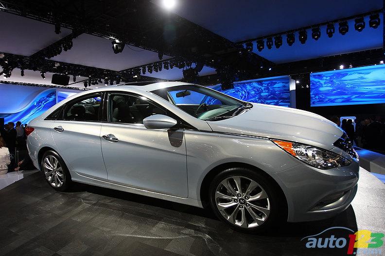 Hyundai Azera (2011)picture