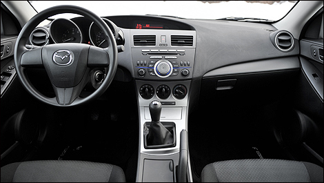 technology news reviews and more 2010 mazda 3 gx review