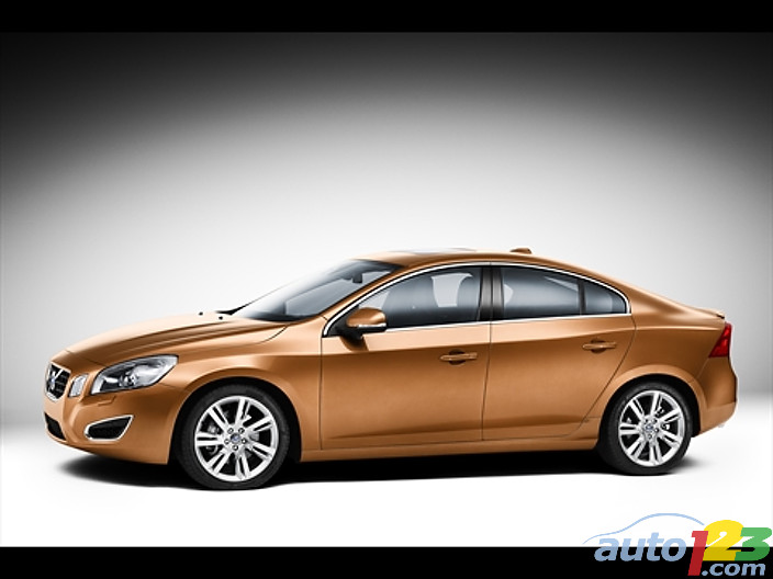 2011 Volvo s40 Reviews