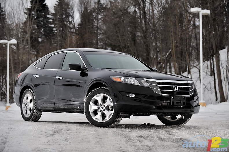 Honda Accord Crosstour 2010. 2010 Honda Accord Crosstour