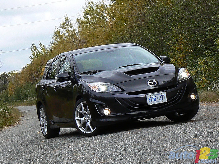 2004 to 2016 Mazda 3 Forum and Mazdaspeed 3 Forums - View Single ...