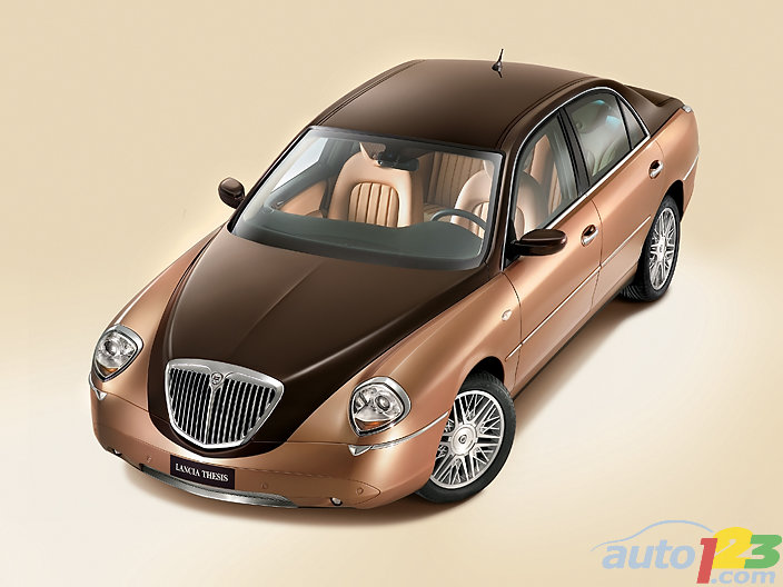 Chrysler-built Canadian Lancia soon to hit Europe? Believe it!
