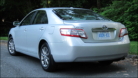 Toyota Camry 2011. Toyota+camry+2011+review