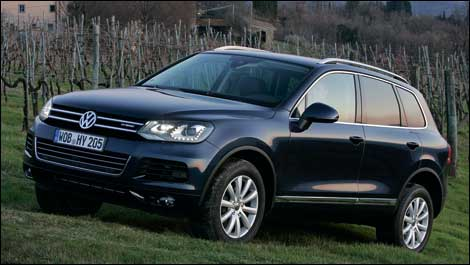 volkswagen touareg hybride cet automne jetta hybride en 2012 nouvelles auto123. Black Bedroom Furniture Sets. Home Design Ideas