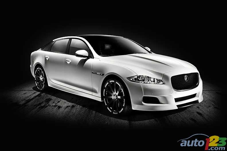 Photo: Jaguar