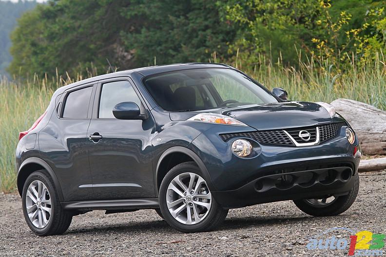 2011 nissan juke pictures. 2011 Nissan Juke
