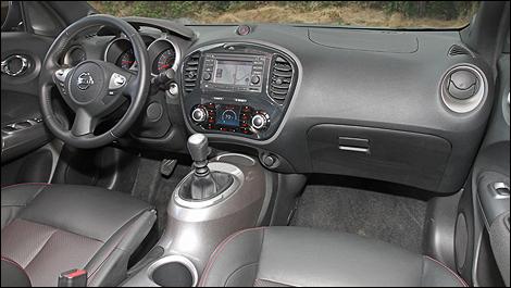 Nissan Juke 2011. 2011 Nissan Juke First