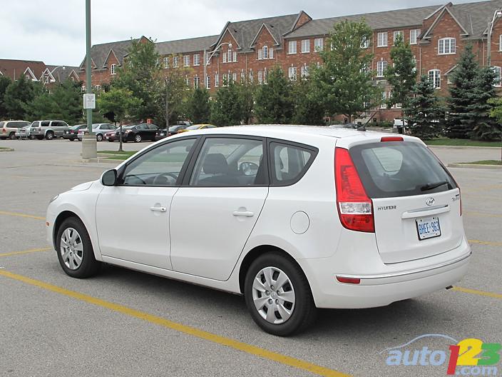 2011 Hyundai Elantra Kbb Autos Post