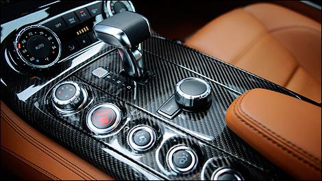 Mercedes Benz Sls Amg �10. 2011 Mercedes-Benz SLS AMG