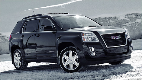 used 2012 gmc terrain. Black Bedroom Furniture Sets. Home Design Ideas