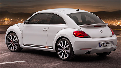 new beetle 2012. but the new Beetle should
