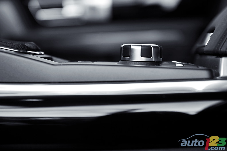 Photo: Matthieu Lambert/Auto123.com