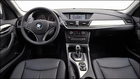 2012 Bmw X1 Preview Auto123 Com