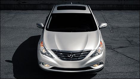 2011 Hyundai Sonata 2.0t. 2011 Hyundai Sonata 2.0T