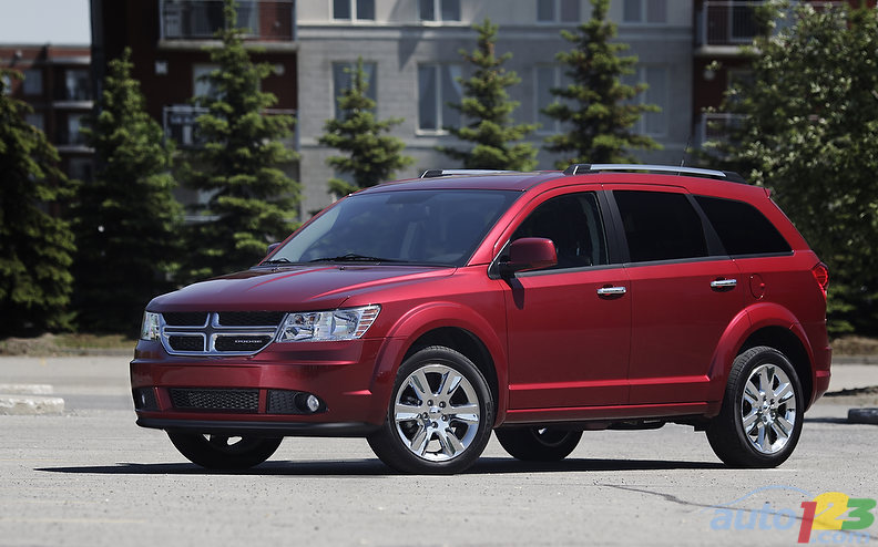 2011 dodge journey r t awd review photo gallery. Black Bedroom Furniture Sets. Home Design Ideas