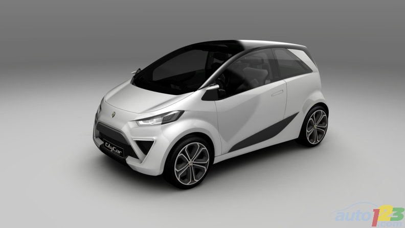 Lotus Ethos confirmed, becomes new Aston Martin Cygnet killer
