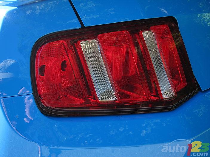 Photo: Rob Rothwell/Auto123.com