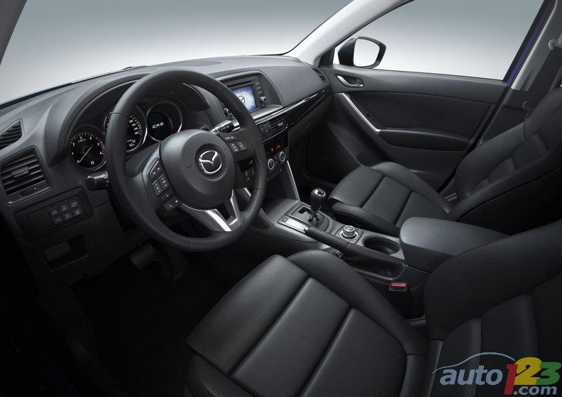 Photo: Mazda