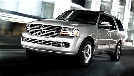 Ecoboost Lincoln Navigator | Chevy New Cars
