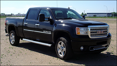 2014 Gmc Sierra 2500 Hd Denali Release and Update on neocarupdate.com