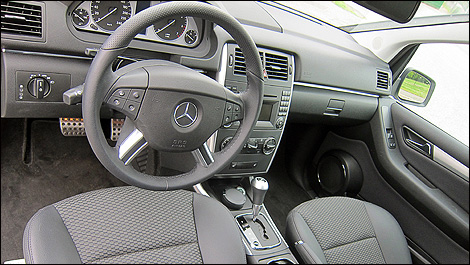 2011 mercedes benz b 200 turbo review for Mercedes benz b200 aftermarket parts