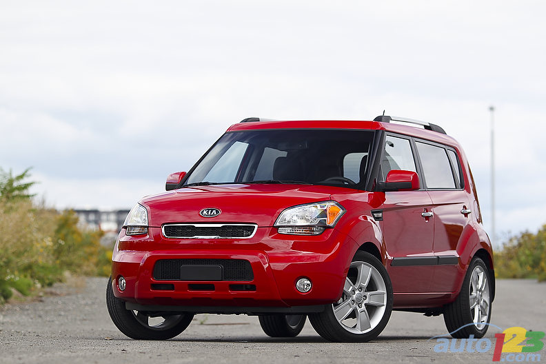 how to change the cock in my kia soul4u