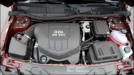 Pontiac Torrent Usag 233 Auto123 Com