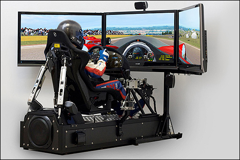 motion pro ii de cxc simulations l 39 ultime simulateur de course automobile nouvelles auto123. Black Bedroom Furniture Sets. Home Design Ideas