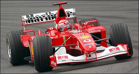 Schumi en retraite en 2005 ???  Page : 3  Formule 1  FORUM Sport