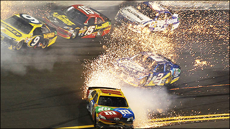 NASCAR CHAMPIONNAT AUTOMOBILE USA Nascar-i1