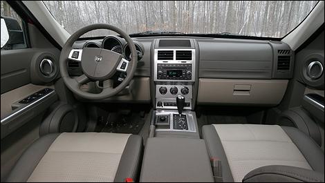 Review 2007 2011 Dodge Nitro Dodge Nitro Forum