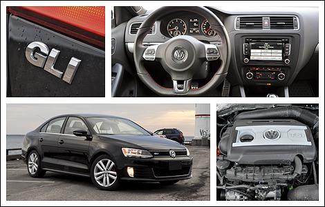 2012 Volkswagen Jetta GLI Review | Auto123.com