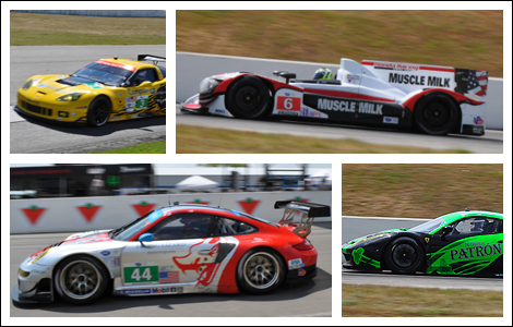 Shopping Sports Motorsports Auto Racing Tools   Team on Alms  Klaus Graf And Lucas Luhr Capture Third Straight Mosport Win