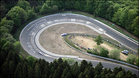 blog Nurburgring i01 Who can possibly save the legendary Nürburgring?