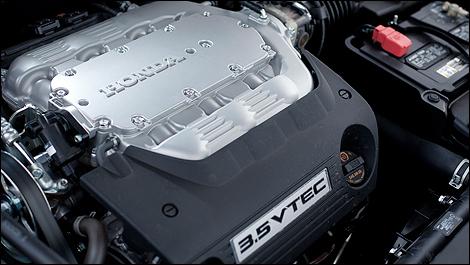 2012 Honda Accord Coupe Ex L V6 Review Auto123 Com