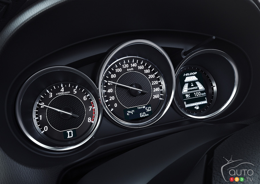 Mazda CX-9 | Nouvelles et évènements | Auto123