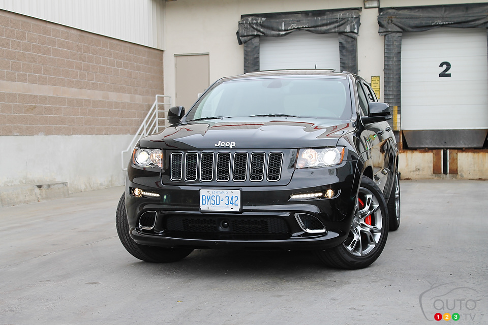 2012 jeep grand cherokee srt8 review photo gallery. Cars Review. Best American Auto & Cars Review