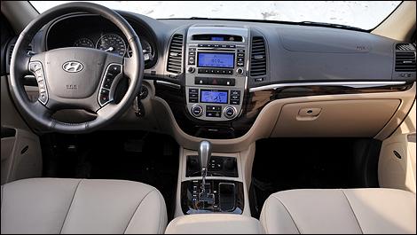 Hyundai Santa Fe Usag 233 Auto123 Com