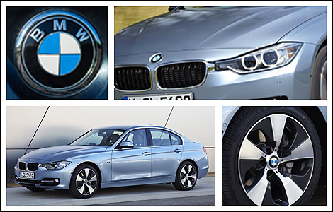 2013 BMW ActiveHybrid
