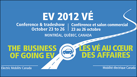 Ev Autoshow i1 Montreal hosts electric auto show