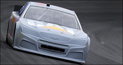 Nascar Readies Daytona Test Of New Gen 6 Sprint Cup Cars
