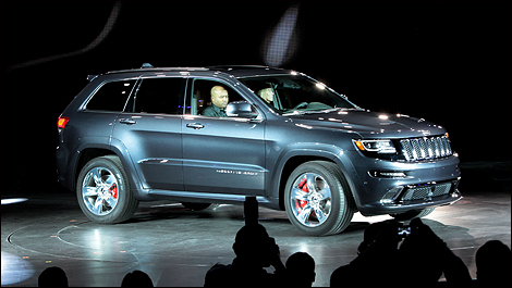2013 Acura  Redesign on Careleasedate Com   Detroit Auto Show 2014 Tahoe On Careleasedate Com