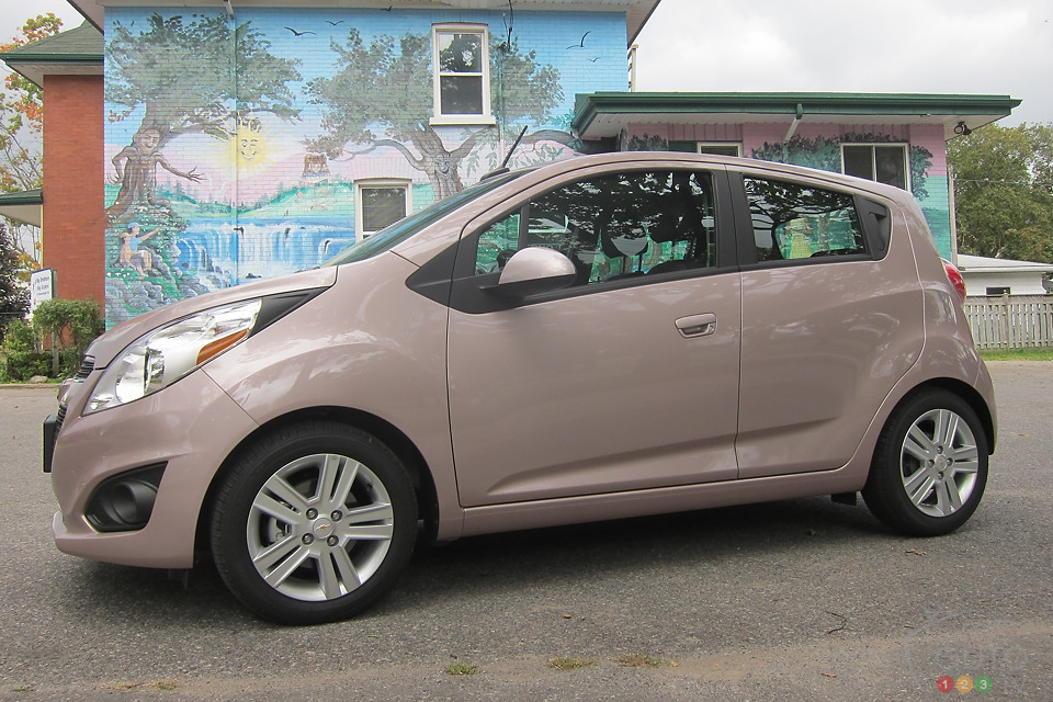 2015 Chevrolet Spark Chevy Styling Review 2017 2018