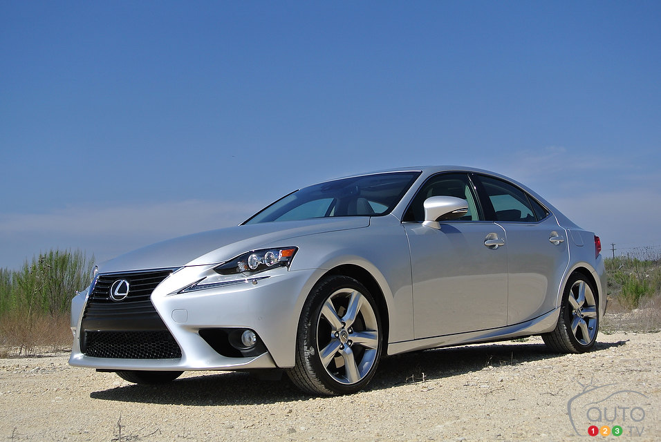 2014 lexus is 250 blacked out 2014 lexus is 250 first. Black Bedroom Furniture Sets. Home Design Ideas